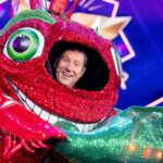 Jens Riewa bei «The Masked Singer» enttarnt